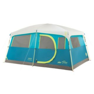 Coleman Tenaya Lake Fast Pitch 8-Person Tent