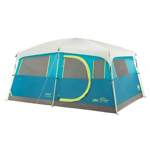 Coleman Tenaya Lake Fast Pitch 8-Person Tent