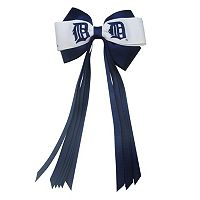 Women's Detroit Tigers Bow Hair Clip
