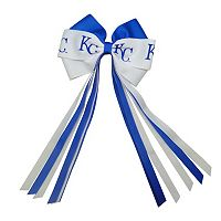 Women's Kansas City Royals Bow Hair Clip