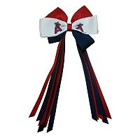 Women's Los Angeles Angels of Anaheim Bow Hair Clip