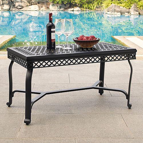 Portofino Coffee Table