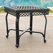 Portofino End Table
