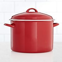 Food Network™ 10-qt. Enamel Stock Pot