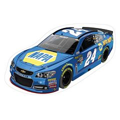 Chase Elliot Peel & Stick Car Decal