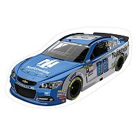 Dale Earnhardt, Jr. Peel & Stick Car Decal