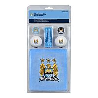 Team Effort Manchester City FC Golf Gift Set