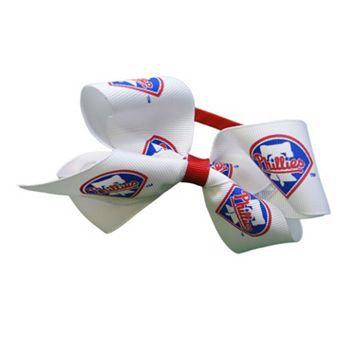 Women's Philadelphia Phillies Bow Headband