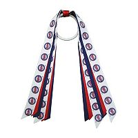 Women's Minnesota Twins Ponytail Streamer