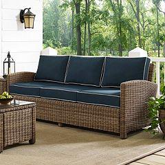 Bradenton Patio Sofa by