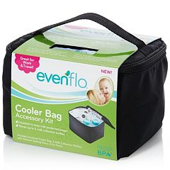 Evenflo Feeding Cooler Bag Kit