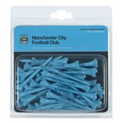 Team Effort Manchester City FC Golf Tee Pack