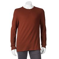 Men's SONOMA Goods for Life™ Solid Thermal Tee