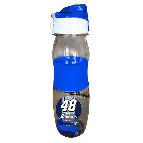 Jimmie Johnson Water Bottle