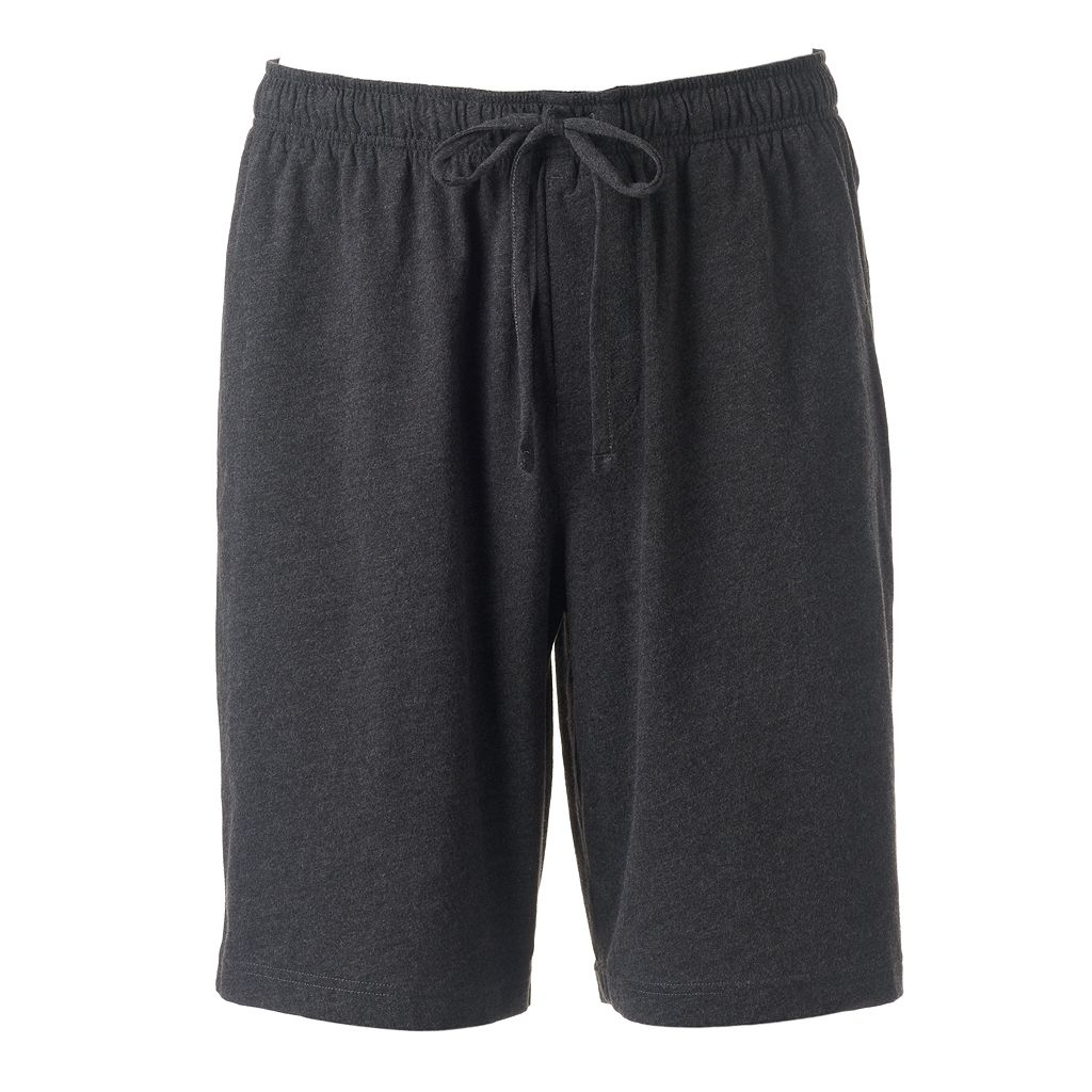 Men's Croft & Barrow® True Comfort Sleep Shorts