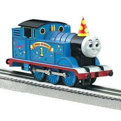 Thomas & Friends Birthday Thomas The Tank with Remote by Lionel Trains