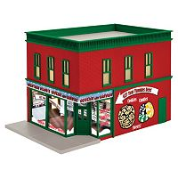 Lionel Trains Christmas Cookies & Candies Store