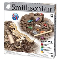 NSI Smithsonian Super Dig Set