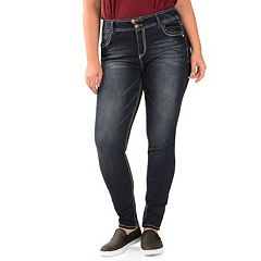 Juniors Plus Jeans - Bottoms, Clothing | Kohl's