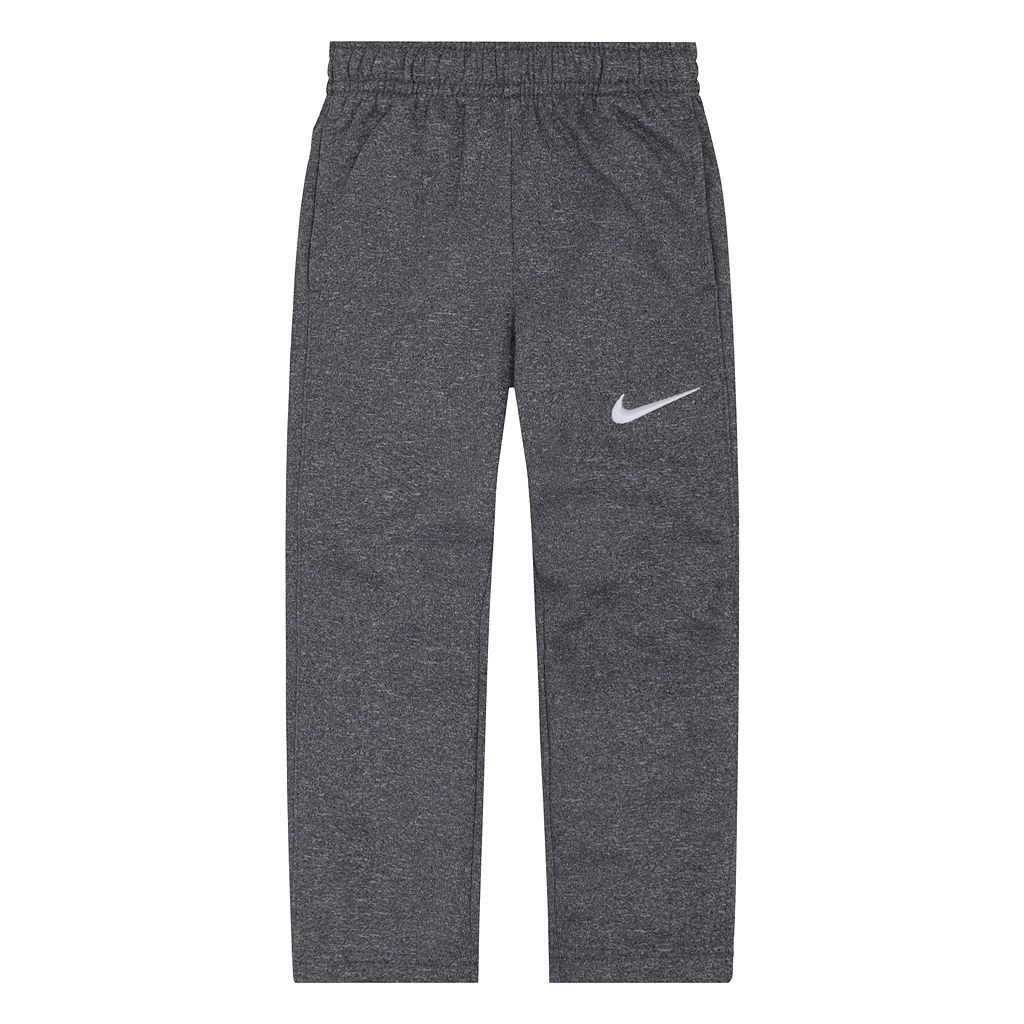 Toddler Boy Nike Therma-FIT Fleece Pant