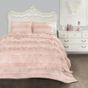Lush Decor Belle Quilt Set