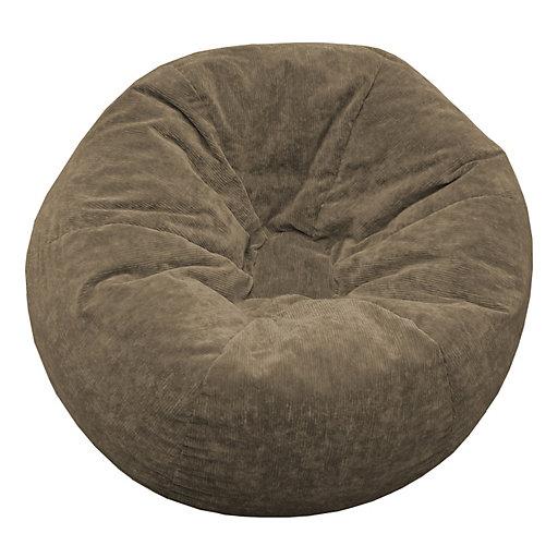 Terrific Brown Dorm Essentials Chairs Furniture Kohls Pabps2019 Chair Design Images Pabps2019Com