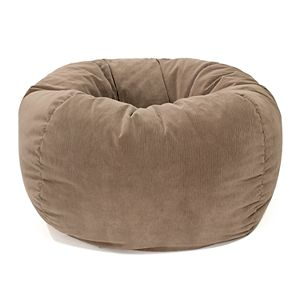 Corduroy Bean Bag Chair Regular
