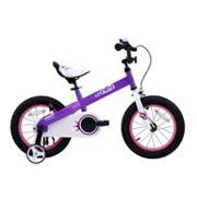 Youth Royalbaby Honey 18 in Tire Bike