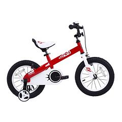 Youth Royalbaby Honey 18-in. Tire Bike