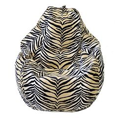 Surprising Beanbag Chairs Chairs Furniture Kohls Inzonedesignstudio Interior Chair Design Inzonedesignstudiocom