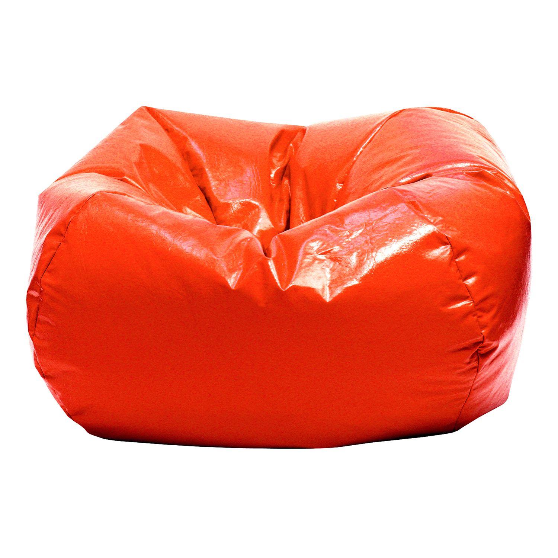Gentil Small Polka Dot Bean Bag Chair. Sale