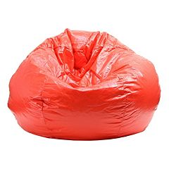 Extra Large Vinyl Bean Bag Chair