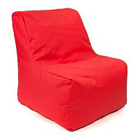 Kids Cotton Sectional Chair