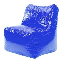 Kids Vinyl Sectional Chair