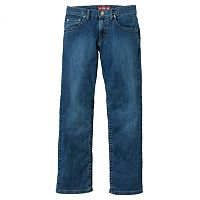 Boys 8-20 Lee Regular-Fit Straight-Leg Jeans