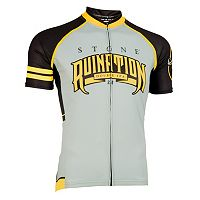 Men's Canari Stone Ruination 2.0 Cycling Top