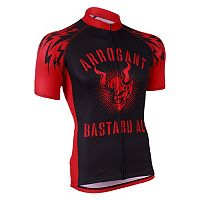 Men's Canari Stone AB97 Cycling Top