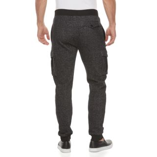 Men's Holy Space-Dyed Jogger Pants
