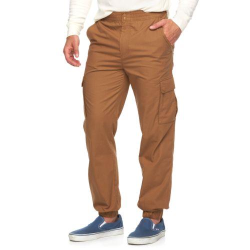 Men's Hollywood Jeans Cargo Jo...