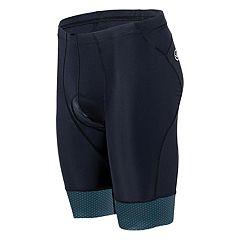 Men's Canari Exert Compression Cycling Shorts