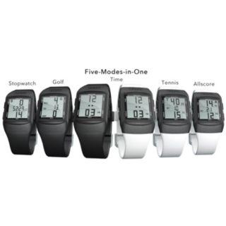 ScoreBand PRO Five Mode Scorekeeper Watch
