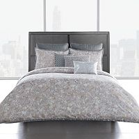 Simply Vera Vera Wang Moonstone Duvet Cover Set