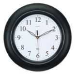 "Chaney 14"" Set & Forget Wall Clock"