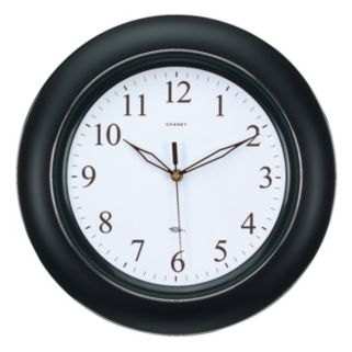 """Chaney 14"""" Set & Forget Wall Clock"""