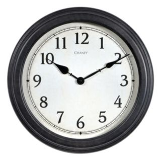 "Chaney 18"" Classic Wall Clock"