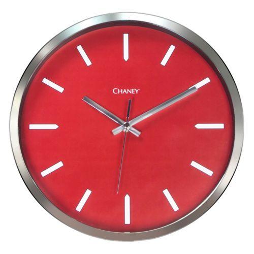 Chaney 12 Modern Wall Clock