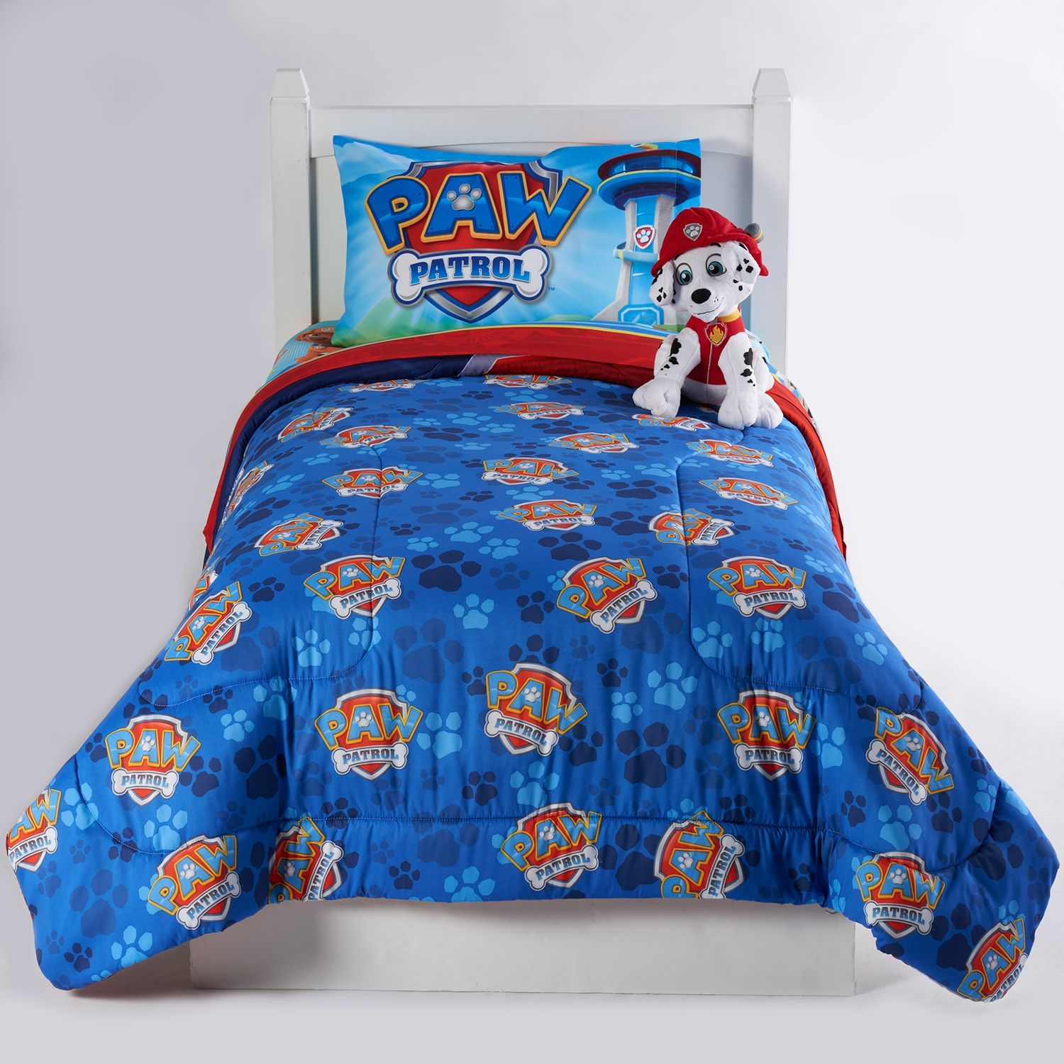 Kids Character Bedding, Bed & Bath | Kohl\'s