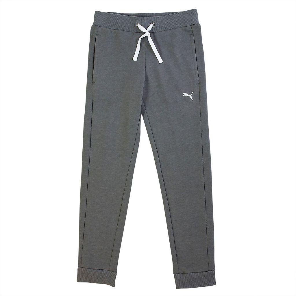Girls 4-6x PUMA Active Jogger Pants