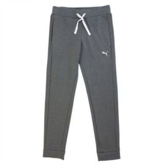 Girls 4-6x PUMA Active Jogger Pants