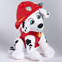Paw Patrol Marshall Cuddle Plush Throw Pillow